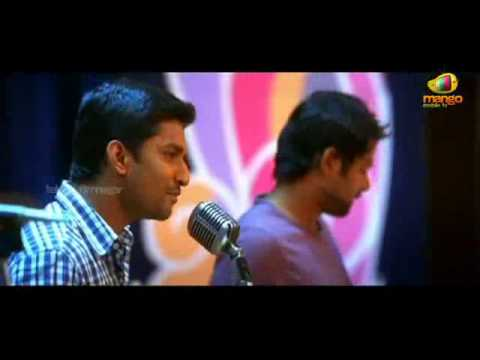 Yeto Vellipoyindi Manasu   Priyathama Full Song Hd   Samantha, Nani, Ilayaraja video