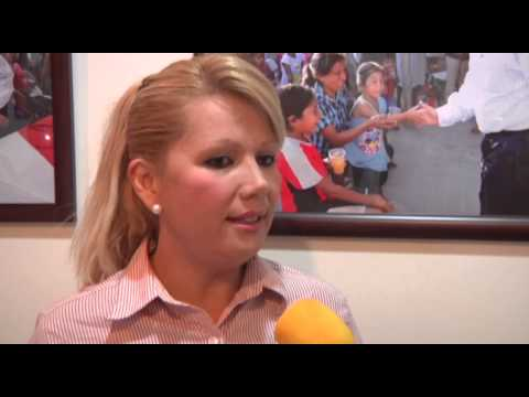 BCS necesita un líder todo terreno como Isaías González Cuevas: Elizabeth Wayas Barroso