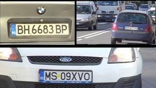 Italian drivers turn to Bulgaria to dodge fines