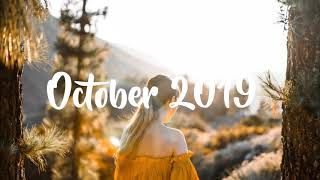 Indie/Pop/Folk Playlist - October 2019