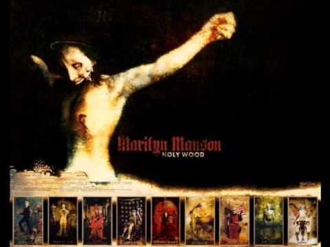 Marilyn Manson- In the Shadow of the Valley of Death