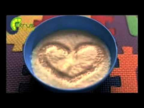 Nestle Cerelac Yougurt Tvc video