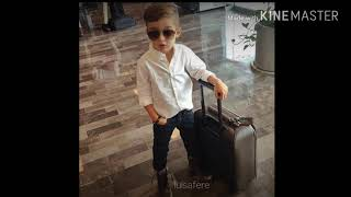 Best look for kids Make your kid look like a star For the little fashionistas: Top kids fashion tre