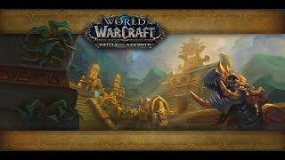 Prot Warrior Atal'Dazar +21 Season 2 (Bolstering/Grievous/Tyrannical/Reaping)