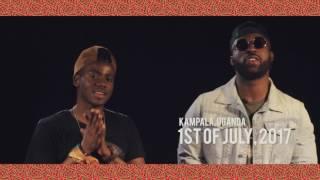 #ANightWithMavins - Iyanya and Korede Bello Live In Kampala, Uganda