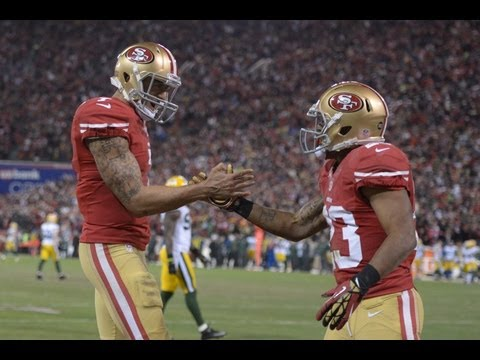 https://www.facebook.com/WakeUpItsFootball https://twitter.com/WkeUpItsFootbal The Green Bay Packers were defeated by the San Francisco 49ers 45-31 in Candle...