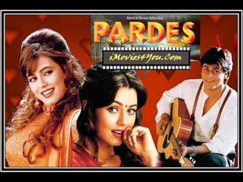Do Dil Mil Rahe Hain - Pardes KARAOKE by Vishal
