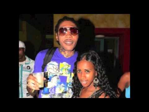 Gaza Slim Ft Vybz Kartel - Like A Radio (So Unique Riddim) July 2012