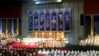 Download Lagu bapa kami bpk uskup paskalis bogor Gratis STAFABAND