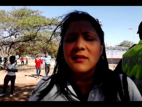 Directora del Dadma, Eliana Moró habla del proyecto Santa Marta verde