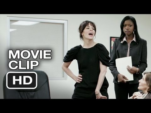 Price Check Movie CLIP – Pricing & Marketing (2012) – Parker Posey, Eric Mabius Movie HD
