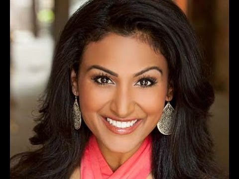 WEBCAST: We Have a New Miss America!