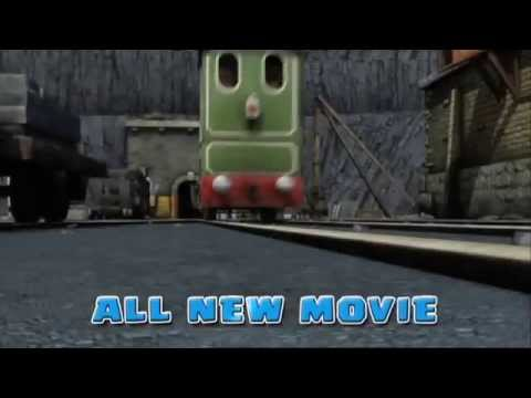 Watch Thomas & Friends: Blue Mountain Mystery - The Movie (2014) Online Free Putlocker