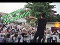 DJ MAIL PERFORMANCE AT PENSI SMK WISATA HARMAS || Vlog
