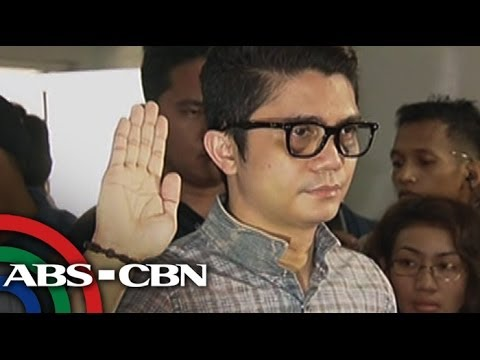 Vhong goes to DOJ; suspects fail to show up