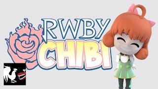 RWBY Chibi New Character Intro - Season 2 May 13