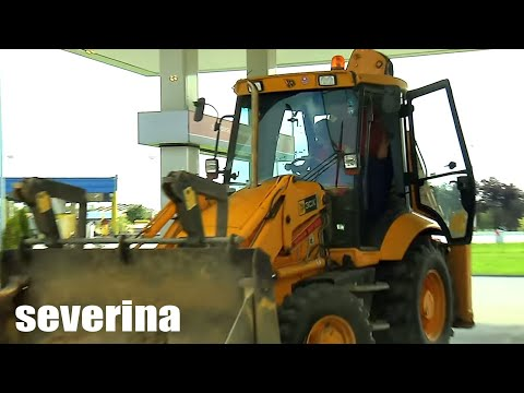 Severina  Skrivena Kamera, Petrol (part3) video