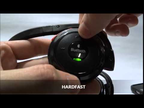 Fone Ouvido bh503 Sem Fio Bluetooth FM Micro Sd Viva Voz mp3 Mercadolivre hardfast Manual tutorial