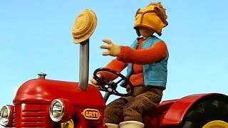 Little Red Tractor   Gone With The Wind   Full Episode   Cartoons For Children