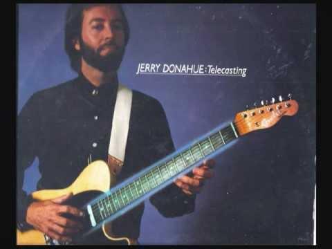 jerry donahue - ramon