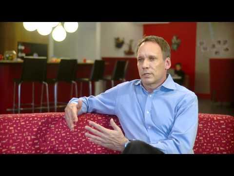 Accenture - case study