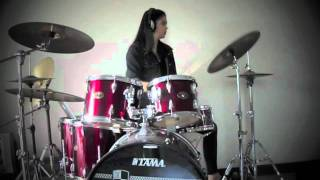 One More Time - Drew Drum Cover - Rani Ramadhany