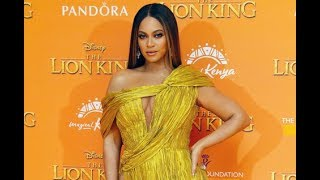 Beyonce the lion king, the gift full album( official audio)