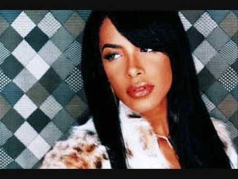 Aaliyah I Dont Wanna Be Alone