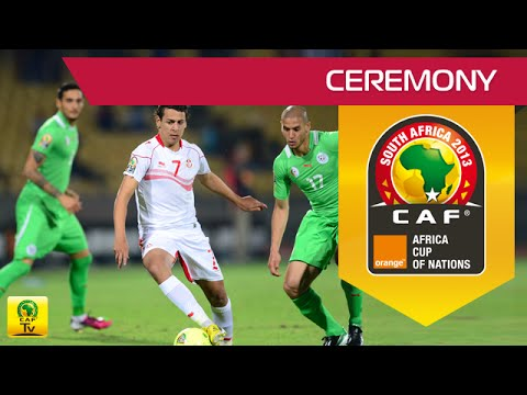 Nissan Goal of the tournament | M'SAKNI (Tunisie) | CAN Orange 2013