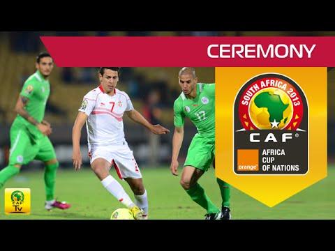 Nissan Goal of the tournament | M'SAKNI (Tunisie) | CAN Orange 2013