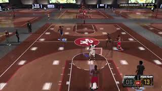 Nba 2k18 93 overall helping a 97 overall jumpshot