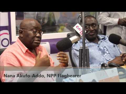Nana Addo defends sale of Ghana Telecom for $900m
