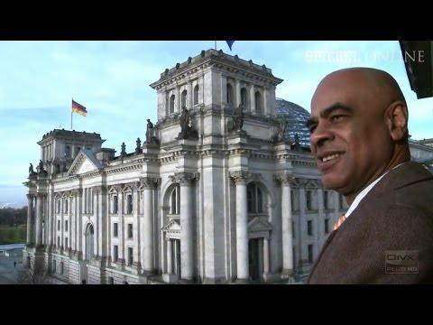 Seit 100 Tagen im Bundestag: Charles M. Huber, CDU