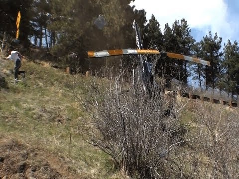 Helicopter Crash Footage