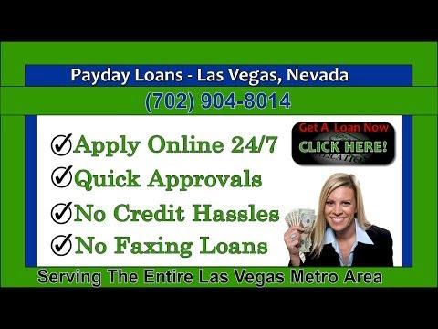 Payday loans north las vegas nevada