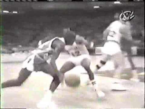 North Carolina at Maryland, 1984 (Jordan - Len Bias)