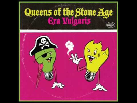 Queens of the Stone Age - Into the Hollow