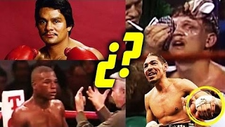 8 mentiras del boxeo que crees que son verdad HD