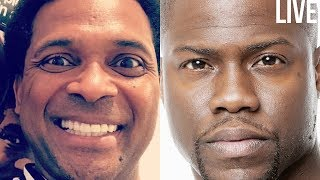 Mike Epps ARRESTED after ATTACKING Kevin Hart | Breaking News