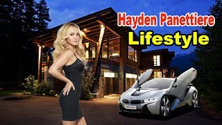 Hayden Panettiere - Lifestyle, Boyfriend, House, Car, Biography 2019 | Celebrity Glorious