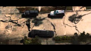 2012 L.A. Earthquake