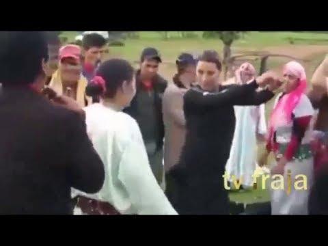 عرس مغربي بلدي في البادية  مولات الكحل سخنات الطرح thumbnail