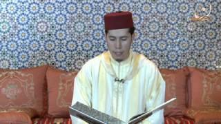 سورة الفجر برواية ورش عن نافع القارئ الشيخ عبد الكريم الدغوش