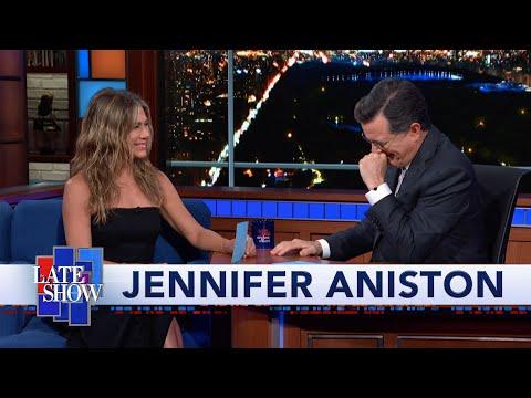 "Jennifer Aniston On ""Friends"" Reunion Rumors: ""Something Is Happening"""