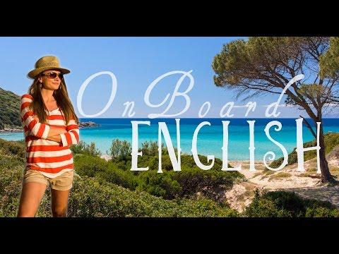 NAUKA ANGIELSKIEGO Od Podstaw | OnBoard English