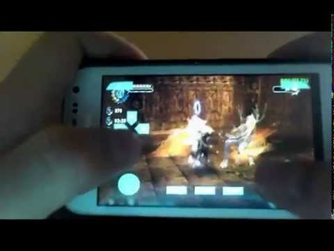 My SETTINGS in PPSSPP v0.9.7.2 - v0.9.8 On Android (FOR BEST GAME ...