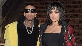 Are Kylie Jenner & Tyga Calling It QUITS After Chyna