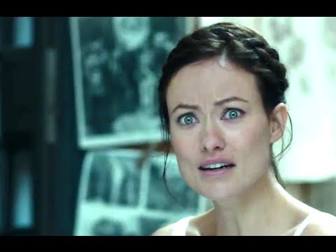 Third Person Official Japanese Trailer (2014) Liam Neeson, Olivia Wilde HD