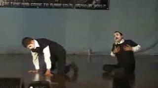 Ramaiah institute  MIME (SUMANTO & LOVE).3gp