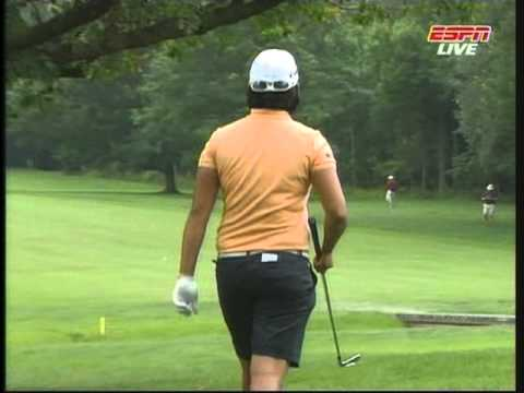 2011 Wegmans LPGA Championship Round 3-Yani Tseng 曾雅妮